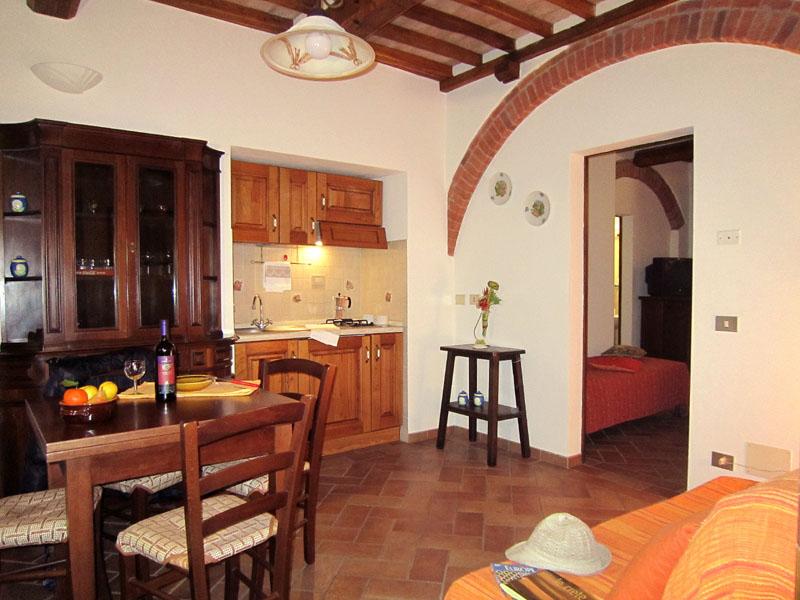 Appartamento 1 for Pacchetti soggiorno regalo